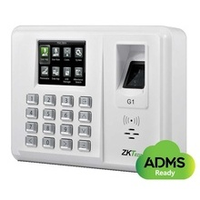 ZKT061059 Zkteco ZKTECO G1ID - Control de Asistencia / Green
