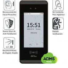 ZKT0810028 ZKTECO ZKTECO MINIACPLUS - Control de Acceso y A