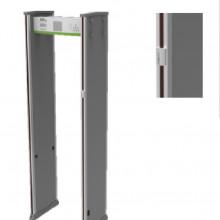 ZKT1110001 Zkteco ZKTECO D3180STD - Arco Detector de Metal c