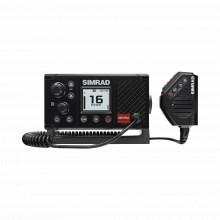 00014491001 Simrad Radio Movil Marino VHF RS20S Con NMEA2000