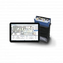 0950103 Pctel Probador De Red De Comunicaciones Para 2G/3G/4