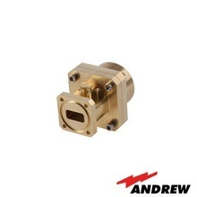 1127sc Andrew / Commscope Conector Tipo WR75 Para Cable EW12