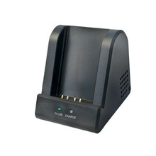 Pr242 Telex Receptor RF De Audio Y Cargador 12 Vcd. Cargador