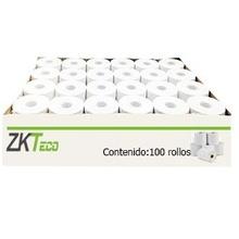 ZKTECO POS ZAS553005 ZK PAPER80MM - CAJA C