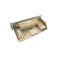 251040p5 Emr Corporation Multiacoplador Y Preselector EMR 3