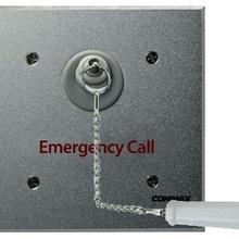 29094 COMMAX COMMAX ES420 - Boton de emergencia con cadena