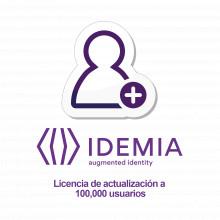 293654727 Idemia morpho Licencia De Actualizacion A 10000