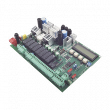 3199ZLJ24110 Came Cuadro de mando multifuncional para motore