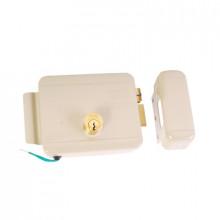 321dcdabg Assa Abloy Cerradura Electrica / Incluye Llave / D