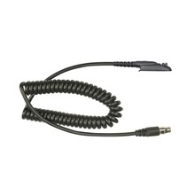 Mcem20 Pryme Cable Para Auricular HDS-EMb Con Atenuacion De