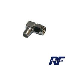 Rsa3402 Rf Industriesltd Adaptador En Angulo Recto De Cone