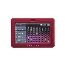 Fplater Paradox Caratula Para TM50 Color Rojo. todos
