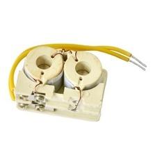 3476 Assa Abloy Solenoide EM Derecha Para Chapa 321DC Refac
