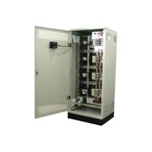 Cai50480 Total Ground Banco Capacitor Automatico C/Interrupt