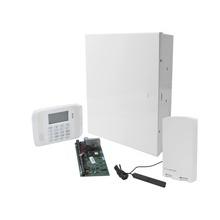 Vista20palarmcom Honeywell Sistema De Alarma VISTA20P Con Co
