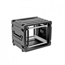 3skbr12u20w Skb Gabinete Plastico Movil Con Amortiguador Con