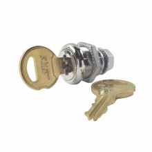 4001035 Dks Doorking Cerradura con llave para 161204001-03