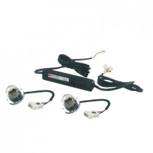 41620055 Federal Signal Kit CORNERLED 1 par de lamparas LED
