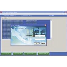 7810pcam Honeywell Software De Recepcion De Eventos De Alarm