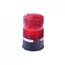 46212104 Federal Signal Estrobo Renegade color rojo con mon