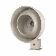 508128 Federal Signal Industrial Sirena para exterior de alt