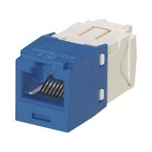 Cj688tgbu Panduit Conector Jack RJ45 Estilo TG Mini-Com Ca