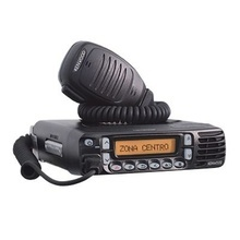Nx700hk Kenwood VHF 136-174 MHz 50 Watts 512 Canales. Oper