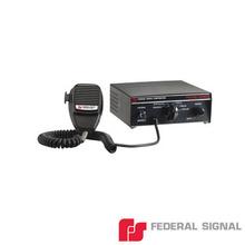 690000 Federal Signal Sirena Compacta Serie PA-300 De 100 W