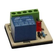 77345 YLI ELECTRONIC ASIA LTD YLI PCB502 - Modulo de rel
