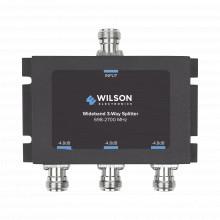 859980 Wilsonpro / Weboost Divisor De 3 Salidas 50 Ohm 700