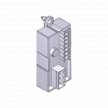 880010042 Came Tarjeta Electronica Encoder Para Brazos AXO g