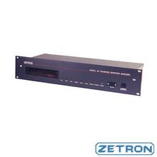 9050123 Zetron Modelo 459 Controlador Troncal LTR Con Inte