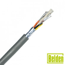 9538 Belden Cable Multiconductor 8 Hilos AWG24 7x32 Total