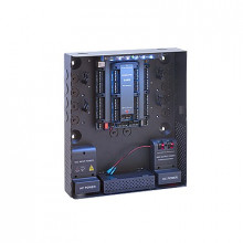 Ac825ip Rosslare Security Products Controlador De Acceso Par