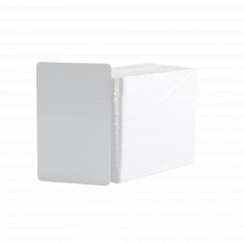 Accesscardadh Accesspro Paquete De 100 Tarjetas Adhesivas Im