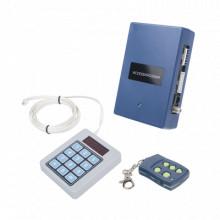 Accesspro300 Accesspro Receptor Inalambrico Universal Admini
