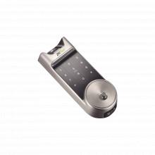 Al40b Zkteco Cerradura Autonoma Con Teclado Tactil Y Comunic