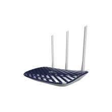 Archerc20 Tp-link Router Inalambrico Doble Banda AC 2.4 GHz