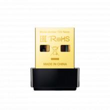Archert2unano Tp-link Mini Adaptador USB Inalambrico Doble B