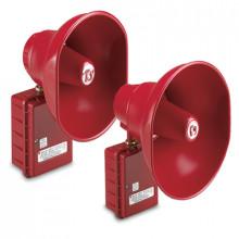 ASHP024 Federal Signal Industrial Altavoz amplificado 15W