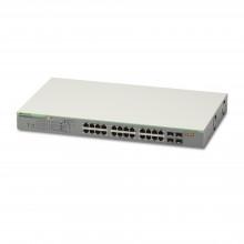 Atgs95028ps10 Allied Telesis Switch PoE Gigabit WebSmart De