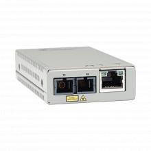 Atmmc200sc90 Allied Telesis Convertidor De Medios Fast Ether