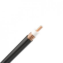 Ava550fx Andrew / Commscope Cable Coaxial HELIAX 7/8 Cobre
