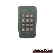 Ayf64 Rosslare Security Products Lectora De Proximidad Con T