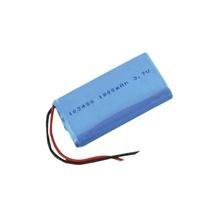 Batsanhy Politec Bateria Para SMAHY 3.6v 1.8Ah baterias