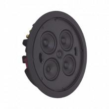 BCS3SDMG Current Audio Altavoz delgado de 3 vias para empotr