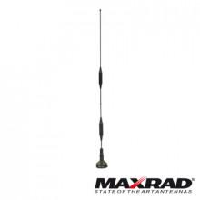 Bmax8055 Pctel Antena Movil UHF Ajustables En Campo Rango
