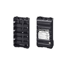 Bp263 Icom Contenedor Para 6 Baterias AA. Para Radios IC-F30