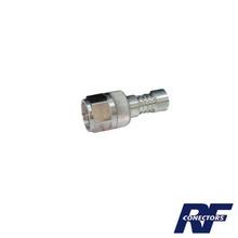 Br400pnmtc Rf Industriesltd Conector N Macho Para Cable BR-