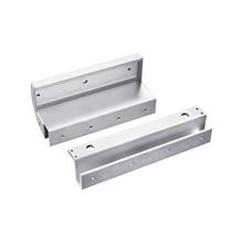 Bu600ndled Accesspro Montaje Para Puertas De Solo Cristal Pa